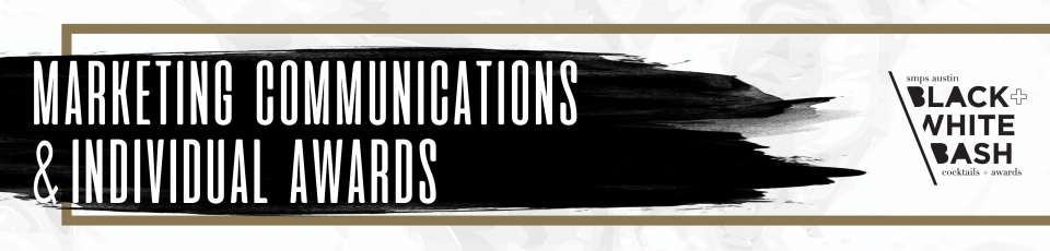 Marketing Communications Awards and Individual Nomination Awards